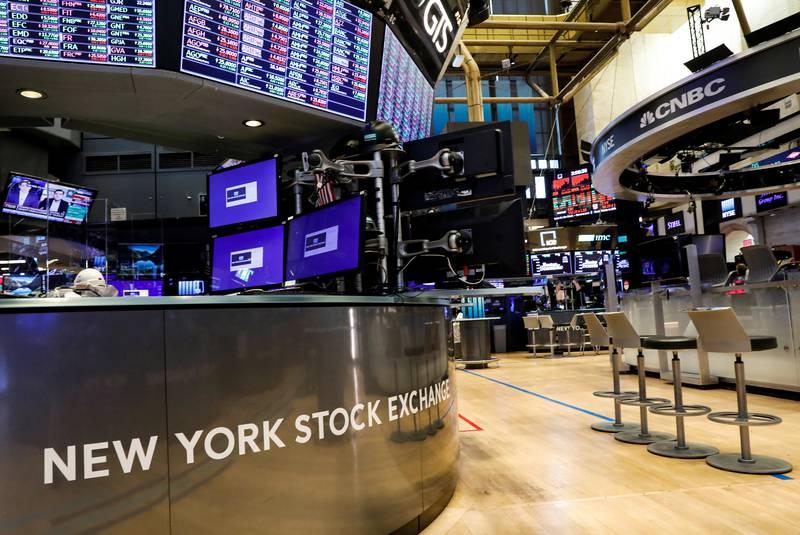 ICE Vs NYSE