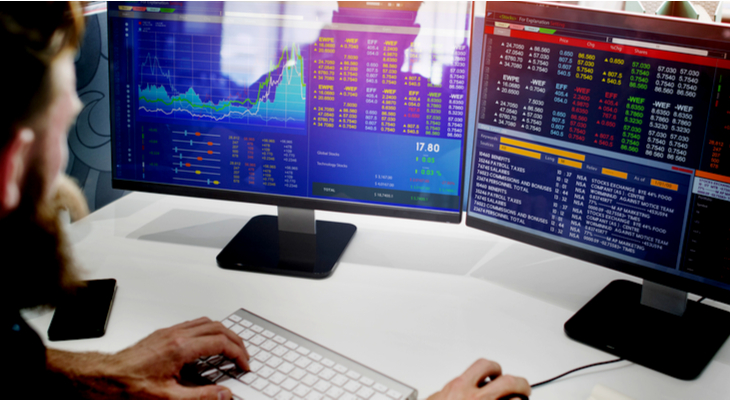 Are We Better Off With Electronic Trading