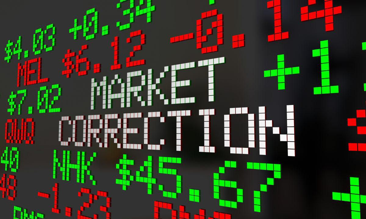 CNBC Guest Post: Get Ready, A Correction Is Coming